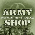 www.army-shop.cz - Zásilkový obchod