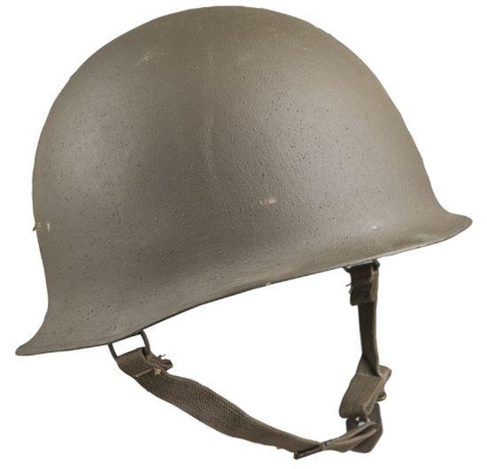 Vojenské helmy a přilby 8fd75857b2b