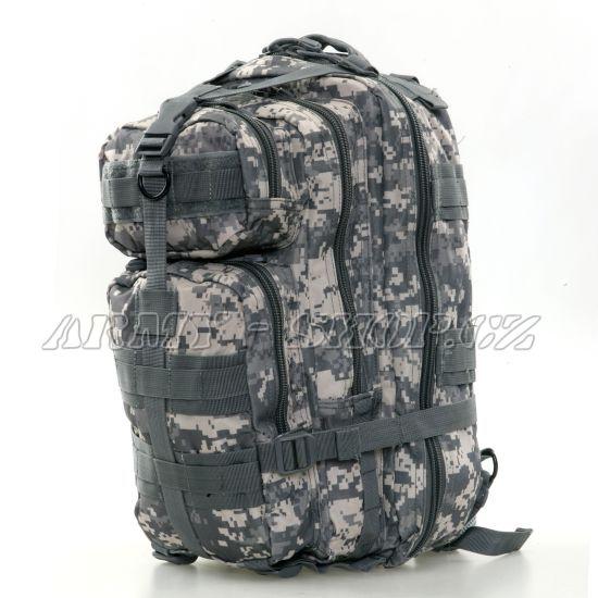 Batoh vojenský US ASSAULT PACK 30L - ACU digital dca77dc3ee