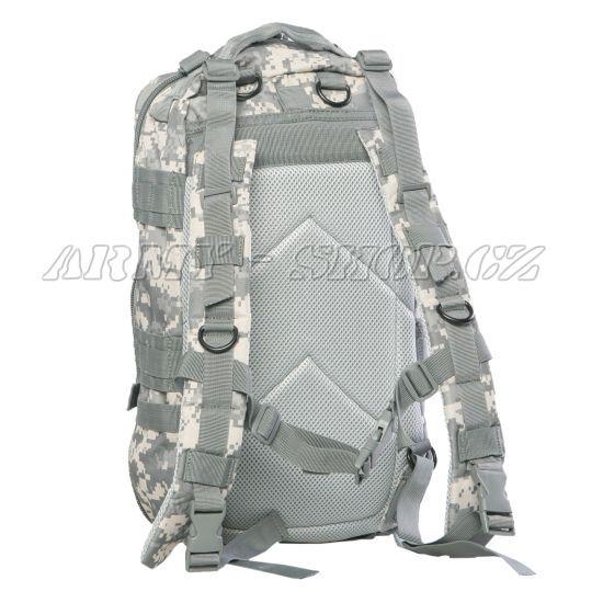 538d60c0b8 Batoh vojenský US ASSAULT PACK 30L - ACU digital