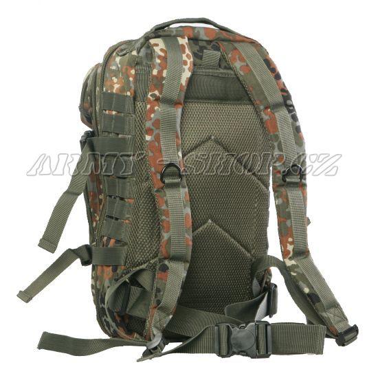 5fe6d4d52a Batoh vojenský US ASSAULT PACK 30L - BW camo