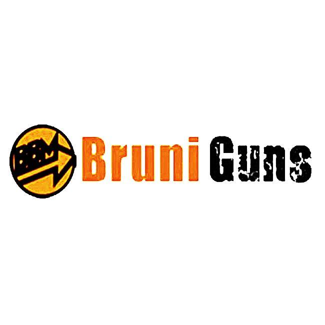 Výsledek obrázku pro bruni guns logo