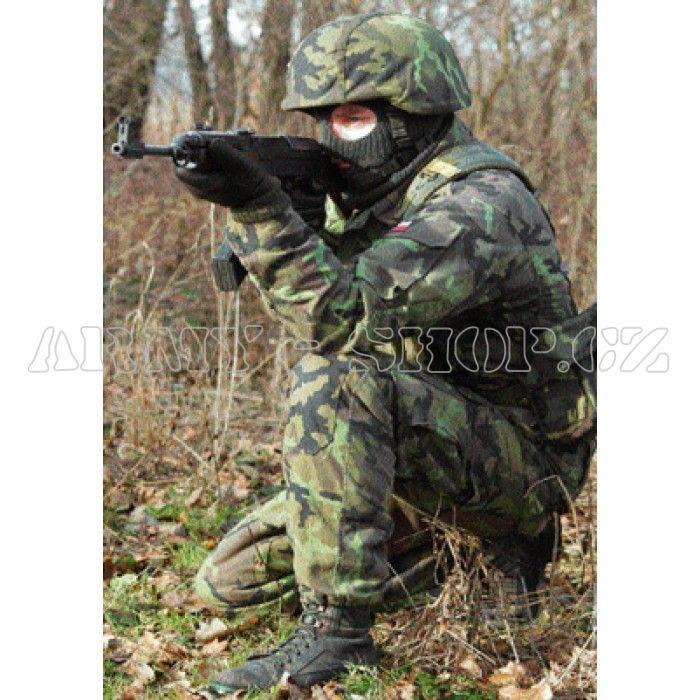 dc5c6ba2c Plakát voják   OSTATNÍ   Army-veci.cz