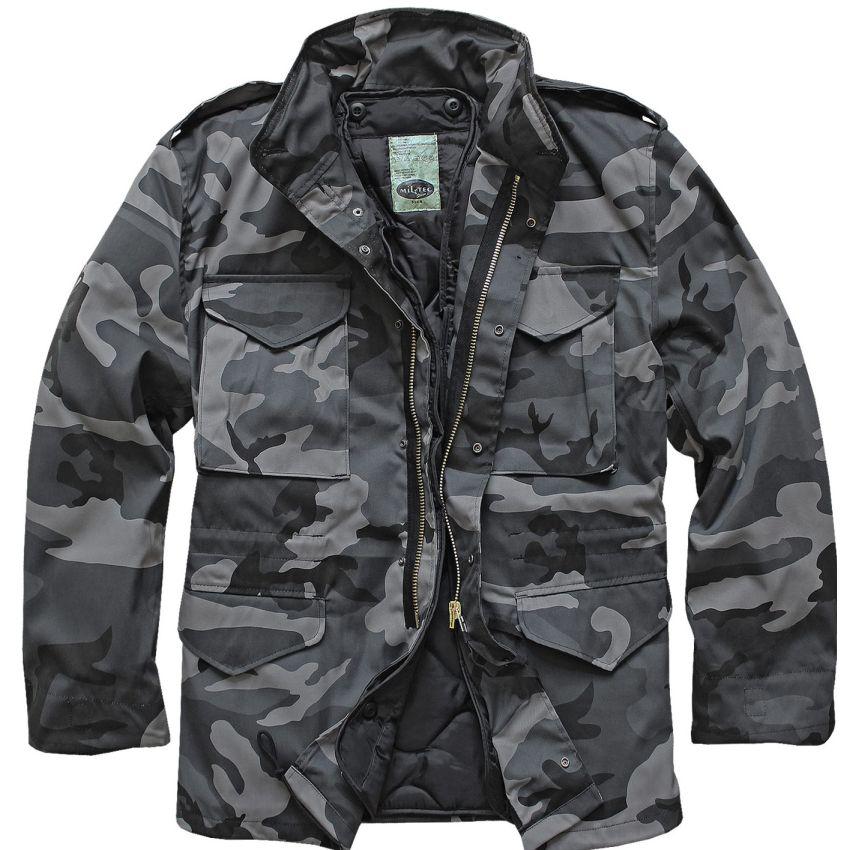 Фото натовских курток