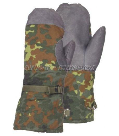ef059515b61 Zimní rukavice PALČÁKY - camo - orig.
