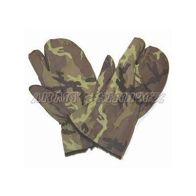 0124e843db8 Palcové rukavice vz.95