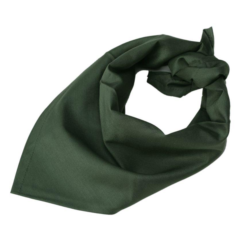 Šátek Orig. AČR zelený dd7ed17cb4