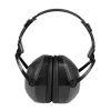 Chránič sluchu MT černý
