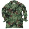 Košile - Srbská Armáda