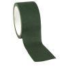 Lepící páska textilní 10m OLIV