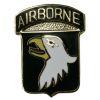 Odznak US - 101st AIRBORNE