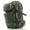 Batoh vojenský US ASSAULT PACK 50L - BW camo