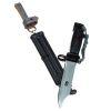 Bajonet AK 47 - rovný s kleštěmi
