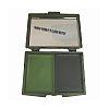 Kamuflážní barvy v krabičce - 2barvy