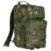 Batoh vojenský US ASSAULT PACK 30L - Digital