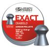 Diabolo JSB Exact 500ks cal.4,5mm