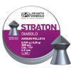 Diabolo JSB Straton 500ks cal.4,5mm