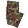 Kalhoty M65 předeprané bavlna Woodland