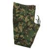 Kalhoty kapsáče AIR FORCE - woodland