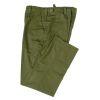 Kalhoty - Orig. Britská armáda - OLIV