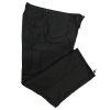 Kalhoty U.S. M65 - ČERNÉ