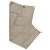 Kalhoty U.S. BDU Rip-Stop béžové