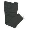 Kalhoty U.S. BDU  Rip-Stop  černé