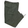 Kalhoty U.S. BDU Rip-Stop olivové