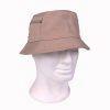 Lovecký klobouk s kapsičkou Béžový