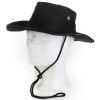 Klobouk australský - Černý