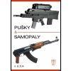 Pušky a Samopaly - A.B.ŽUK