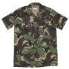 Košile US maskáčová XS/S