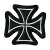 Nášivka Kříž Helvetský