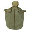 Polní láhev NATO s PVC obalem
