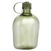 Polní láhev průhledná