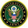 Polní rozkládací lehátko orig. U.S. ARMY