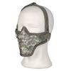 Maska AIRSOFT metal 101 INC ACU digital