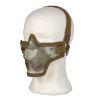 Maska AIRSOFT metal 101 INC woodland