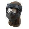 Maska EXTREME FORCE černá