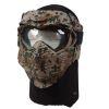 Maska EXTREME FORCE camouflage