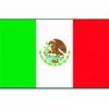 Vlajka Mexico