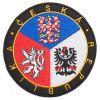 Nášivka Znak ČR kruh