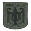 Nášivka BUNDESWEHR - bojová