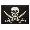 Nášivka - LEBKA Navy Seals