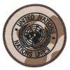 Nášivka UNPROFOR - vz.95 pouštní