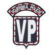 Nášivka Vojenská Policie