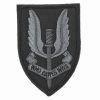 Nášivka znak SAS - válečný