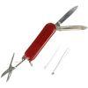 Nožík kapesní multifunkční 5v1 mini