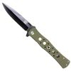 Nůž zavírací SHADOW H219 zelený