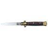 Vystřelovací nůž FOX 23 dřevo
